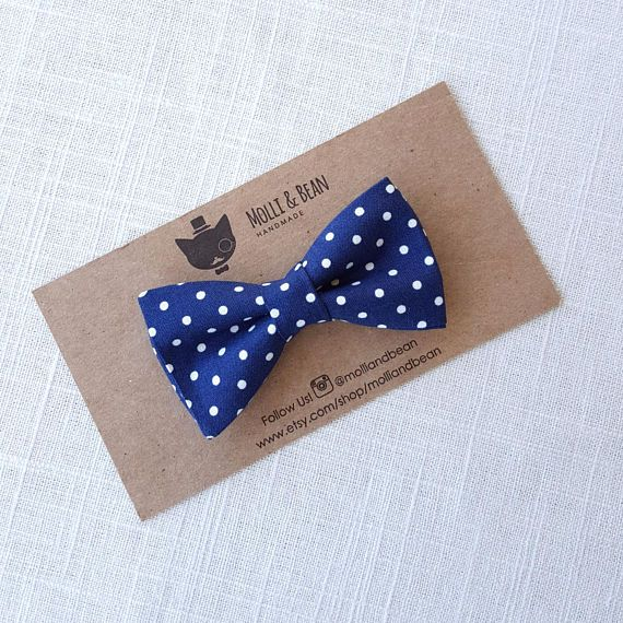 FREE U.S SHIPPING...Baby Bow Tie Toddler Bow Tie Boys Bow