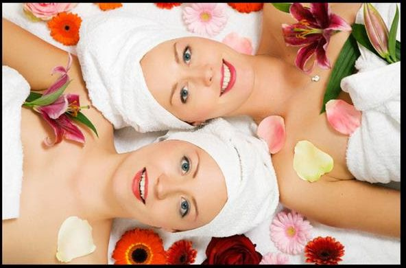 Enjoy a Pampering Session in the Spa at Ashdown Park Hotel and Country Club.
