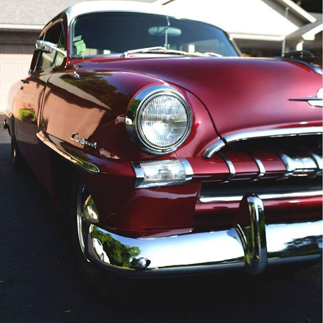 204 Best Plymouth Cars For 1953 Images On Pinterest