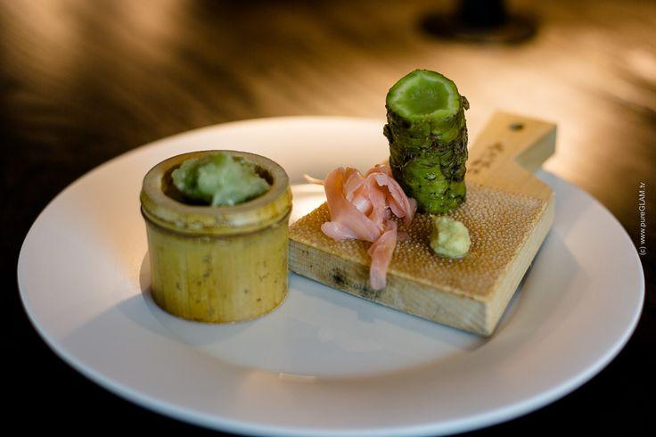 Sushi Essen im Rheinland - Yunico Fine-Dining Restaurant Bonn