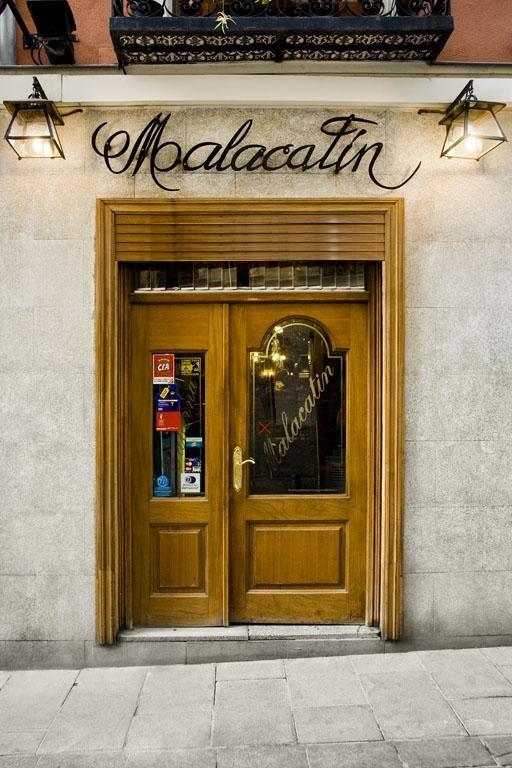Malacatin, Madrid - Restaurant Reviews - TripAdvisor