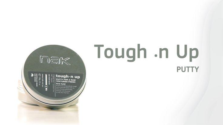 Tough. n Up Putty #live #work #play #putty #raw #texture #wax #menshair #hair #hairstyles #hairtrends #nakhair