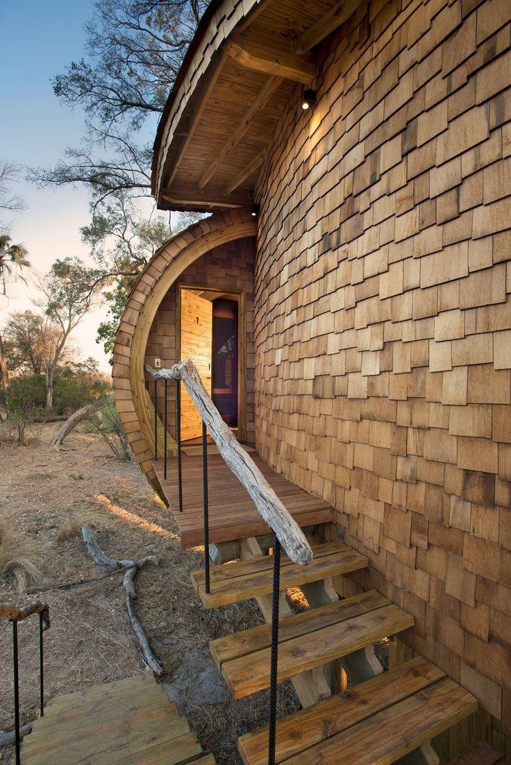 Sandibe Safari Lodge - Picture gallery