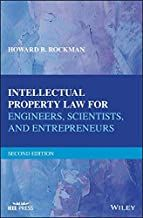 Download Pdf Intellectual Property Law For Engineers Scientists And Entrepreneurs Free Epub Mobi Free Books Download Free Ebooks Download Pdf Books Download