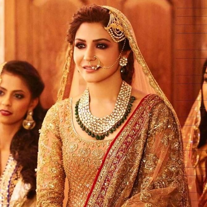 The Significance Of Wearing A Nath For All Indian Brides