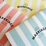 ペーパー:FLABE UN MARIAGE