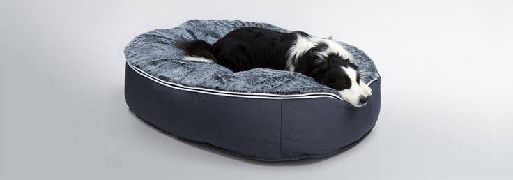 Pet Bean Bag Bed | Dog beds | Premium Dog Bean Bag Bed | Small Dog & Large Dog