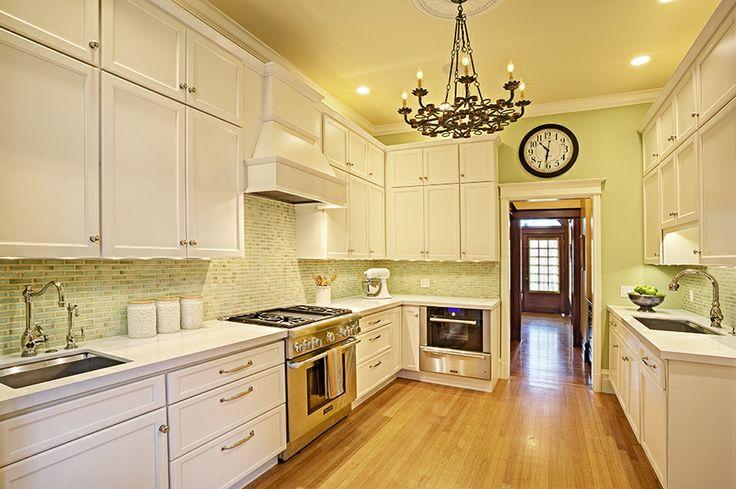 Kitchen Design San Francisco Enchanting Decorating Design
