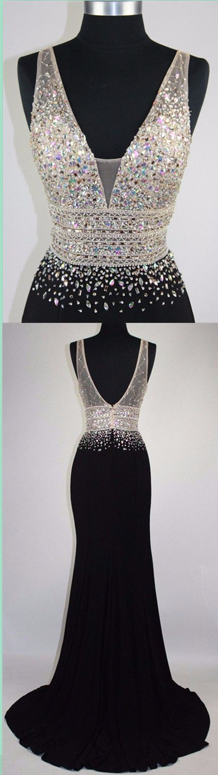 Mermaid Beading Prom Dress,Long Prom Dresses,Charming Prom Dresses,Evening Dress Prom Gowns, Formal Women Dress,prom dress