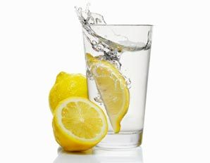 Cleanse from the Inside... 1 cup of filtered water, pinch of cayenne pepper, 3 tbs. lemon juice, 2 tbs. honey. Drink first thing in the A.M.- warm it like Tea. Then again in the evening, at room temperature preferably. Do this daily- Be sure to include 6 more glasses of water during your day... Make this a lifestyle change. Your skin especially, will love you for it. I need to try this.