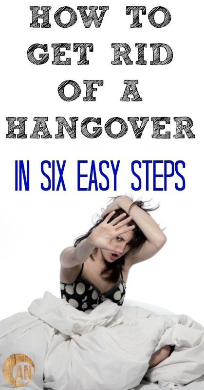 How To Get Rid Of A Wine Hangover Headache