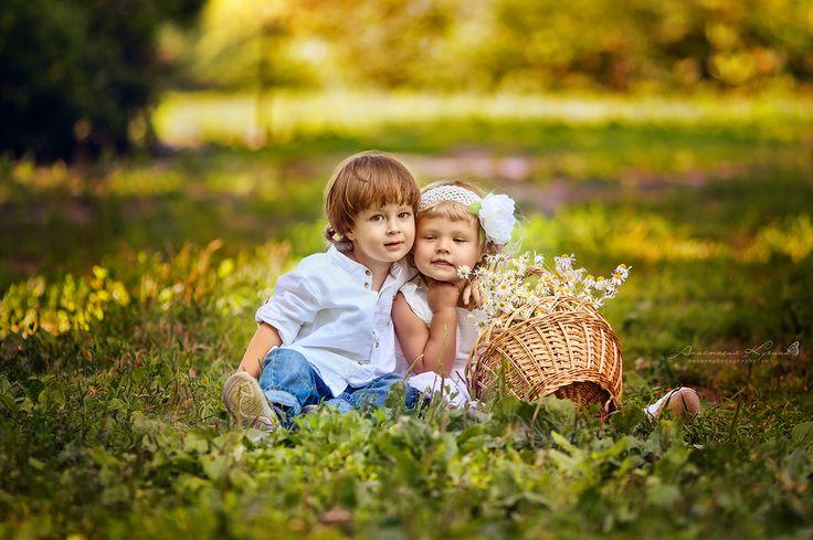 Детская фотография | Фотографы России. Все о фотографах. 18+
