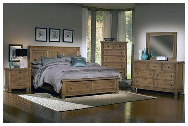 vaughan bassett bedroom furniture parts