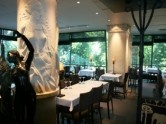 Ravintola Vespa, Helsinki   Eteläesplanadi 22  00130 Helsinki; very good Italian food, very faulty but friendly service -   ★★★★☆