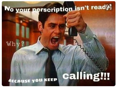19 Memes That Every Pharmacy Should Post | Page 3