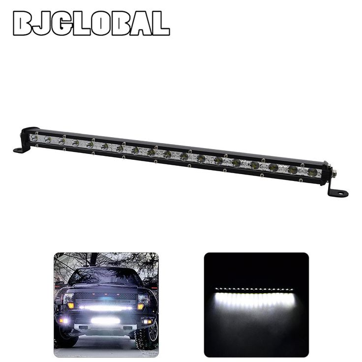 Best Utv Led Light Bar Money