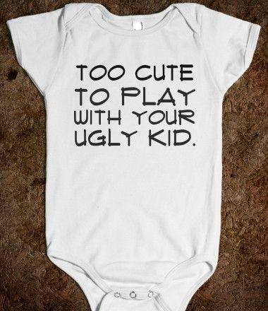 ugly baby ecard - photo #21