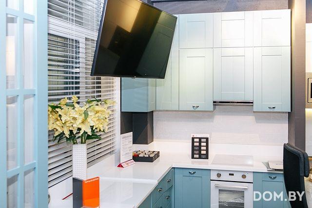 Обзор сети салонов «Мастер Мебель», специализирующихся на кухнях белорусских производителей от 2000 BYN