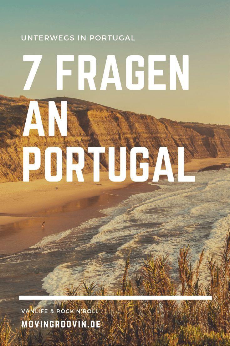 Warum verstehe ich kaum ein Wort Portugiesisch? Saudade – was ist das? Fado, ist das die Volksmusik Portugals? Wieso mögen sich Spanier und Portugiesen nicht sonderlich? Noch mehr Fragen über das wunderschöne Portugal
