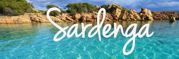 """Sardinië """" De Parel van de Middellandse Zee """"          Sardinië     Voor veel mensen, Europeanen inbegrepen, is dit prachtige eiland in de Middellandse Zee"""