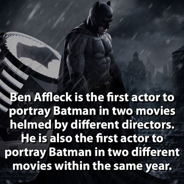 A standalone Batman movie starring and directed by Ben Affleck has been officially confirmed by Warner Bros. #hype | | #batman #superman #batmanvsuperman #hero #comics #dccomics #justiceleague #suicidesquad |