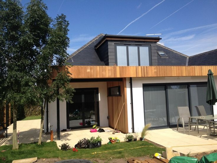Extension Builder, Loft Conversion Specialist, New Home Builder in Dover