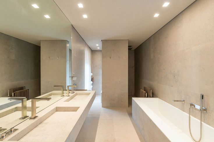 Zhukovka XXI by UNK Project *Tiles are nice color!
