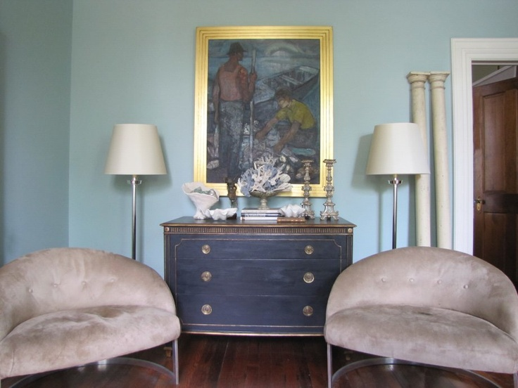 Farrow & Ball 'Powder Blue'