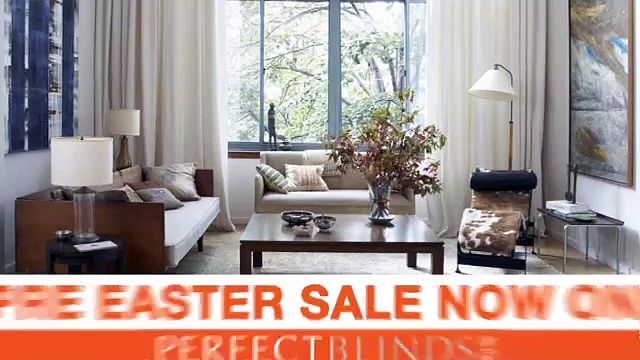 #perfectBlinds pre easter sale