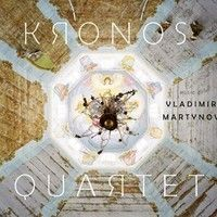 The Great Beauty Kronos Quartet - The Beatitudes [Music of Vladimir Martynov] by Alaraco on SoundCloud