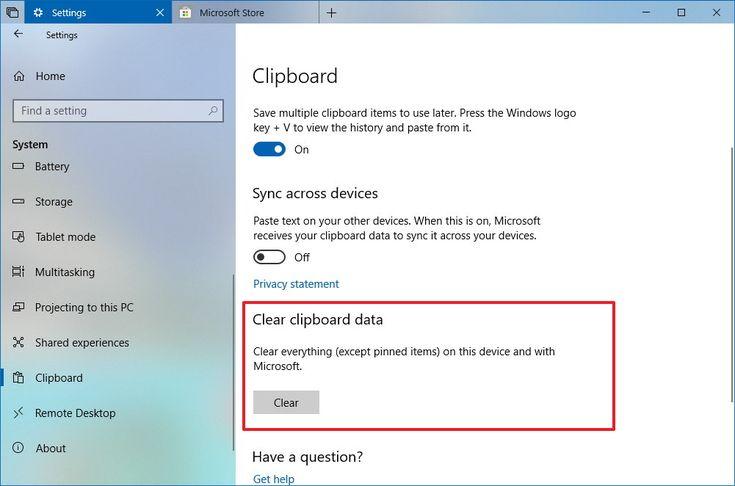 Pin on Windows 10