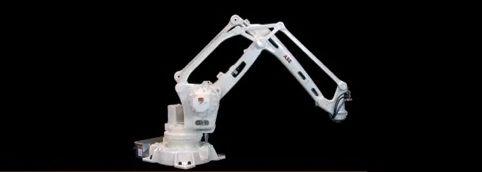 IRB 460 - Průmyslové roboty | ABB