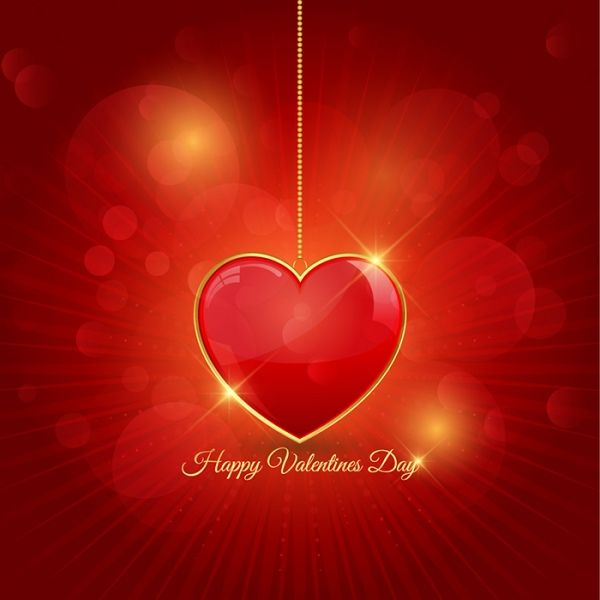 6 Valentine eCards