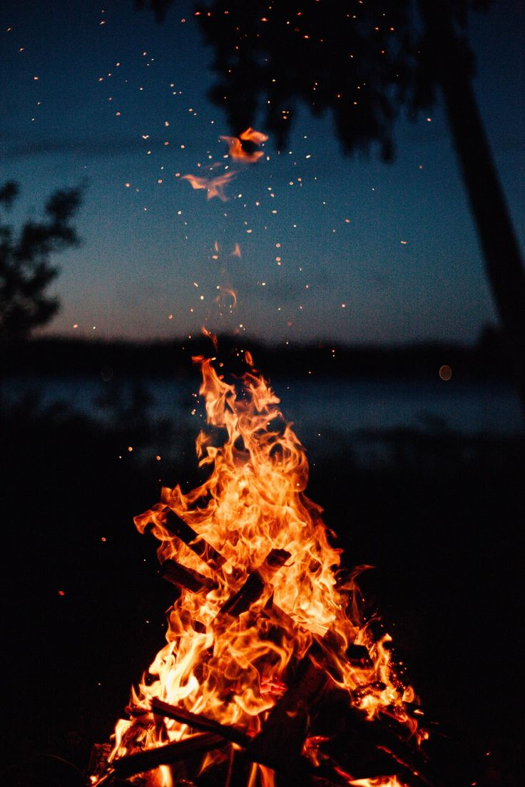 Remember To Dream Forward Fire Photography Aesthetic
