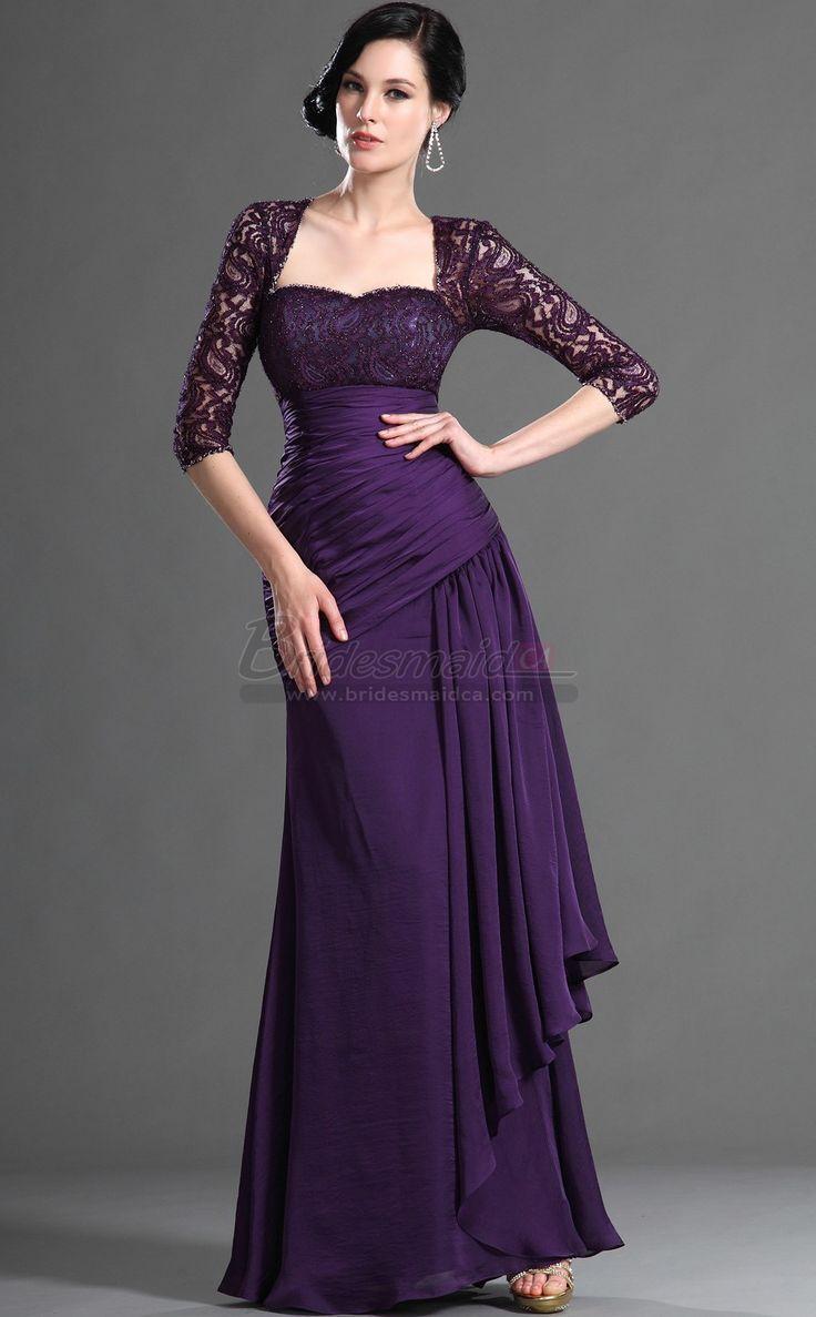 Bonito Vestido De Novia Carrara Amalia Bosquejo - Vestido de Novia ...