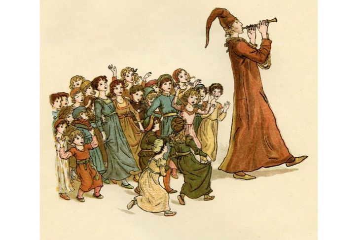 In pictures: fairytales through history  | History Extra