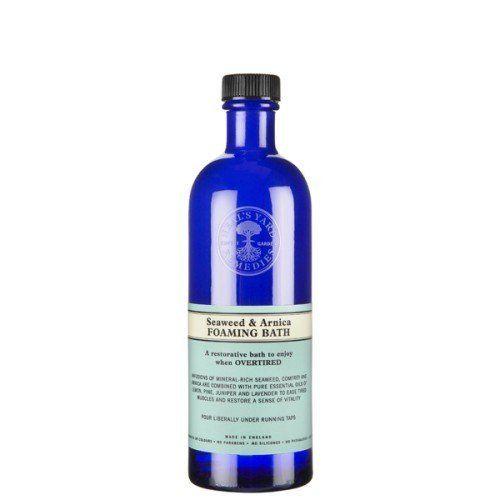 Neal's Yard Remedies Body Care Seaweed & Arnica Foaming Bath 200ml, http://www.amazon.co.uk/dp/B001M4C34O/ref=cm_sw_r_pi_awd_skYHsb006TR25
