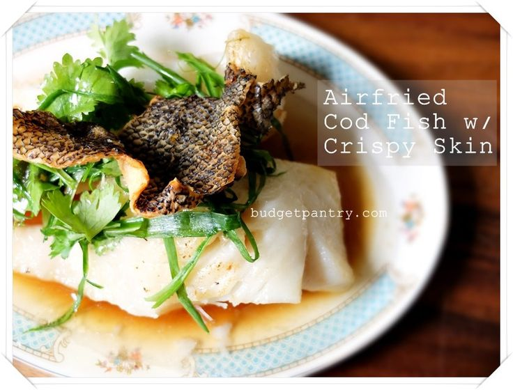 21 Best Images About Airfryer Fish Scallops Prawns On