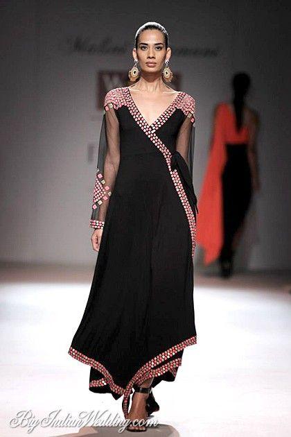 Malini Ramani designer resort wear