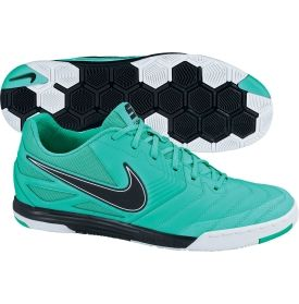 Still want these even though I'll probably never play indoor again... Nike Mens Nike5 Lunargato Soccer Shoe