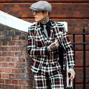 The best street style from London Fashion Week Men's SS18