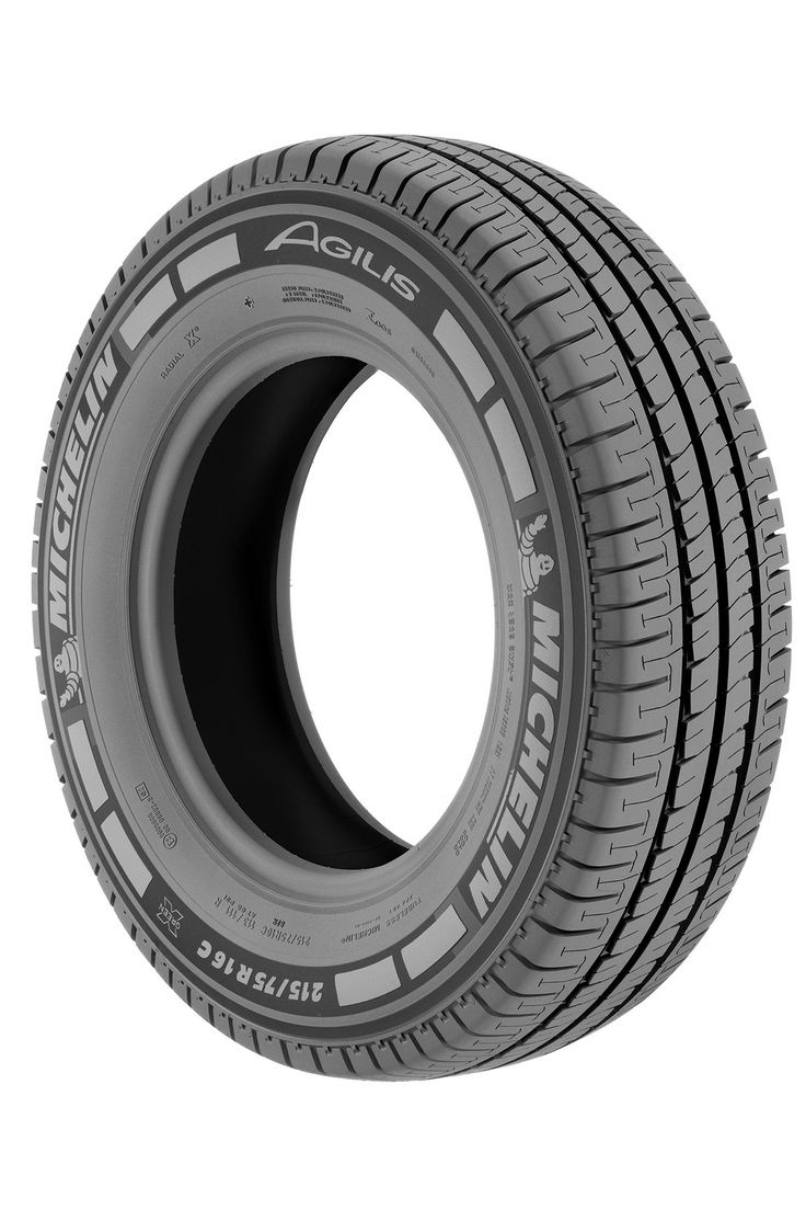Foto Michelin Agilis+ 002 Neumaticos Michelin