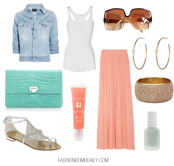 Spring Style Inspiration: What to Wear to Meet the Parents