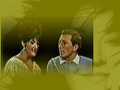 Morgana King and Andy Williams....'Corcovado'