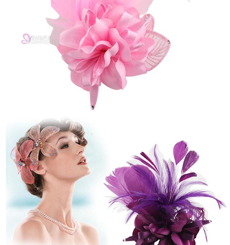 Мода винтаж шпилька для волос двойной ткани ручной работы из сломанной брошь цветок корсаж брошь купить на AliExpress