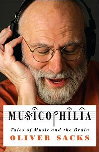 A must read for those who want to know not only the integral part that music plays in our lives but also how the brain is plastic to music.....
