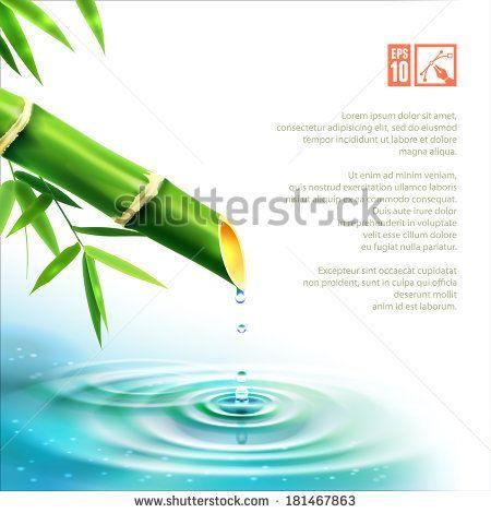 Bamboo Illustration Stock Photos, Bamboo Illustration Stock Photography, Bamboo Illustration Stock Images : Shutterstock.com