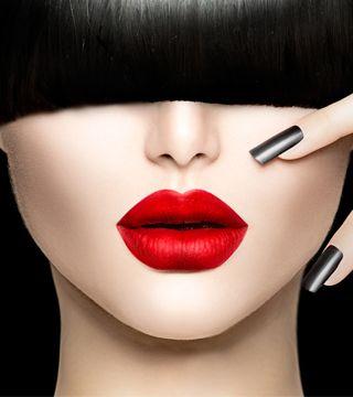 barra de labios rojo mate - Buscar con Google