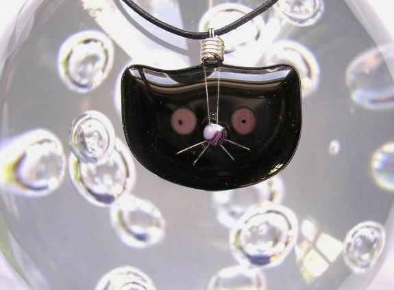 Kissakoru MORO-katti, design Tuula Paju