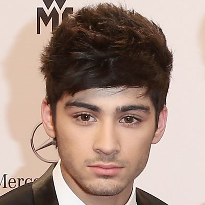 Singer Zayn Malik is one of the five members of the boy band One Direction. Learn more at Biography.com.